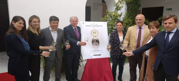 Córdoba.- La XXXVI Cata del Vino Montilla-Moriles dará inicio al mayo festivo cordobés con 27 bodegas y 10 restaurantes