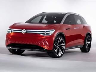 Nuevo SUV eléctrico: 225 CV de potencia y 450 km de autonomía