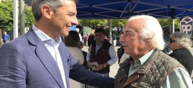 Córdoba.- 28A.- Lorite señala que las familias son 'las protagonistas' de todas las políticas sectoriales del PP