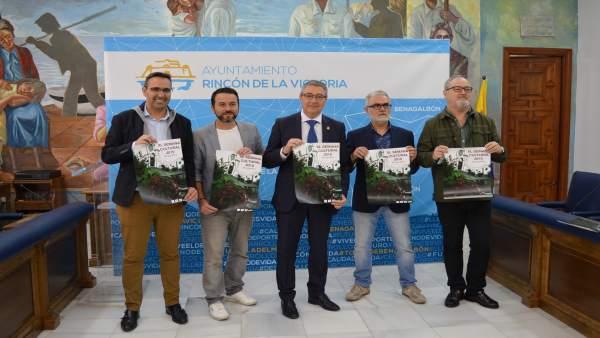 Málaga.- Benagalbón celebra su Semana Cultural con una treintena de actividades
