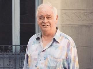 Muere el cineasta y crítico Diego Galán, exdirector del Festival de Cine de San Sebastián
