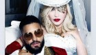 Madonna estrena 'Medellín', su vídeo con Maluma