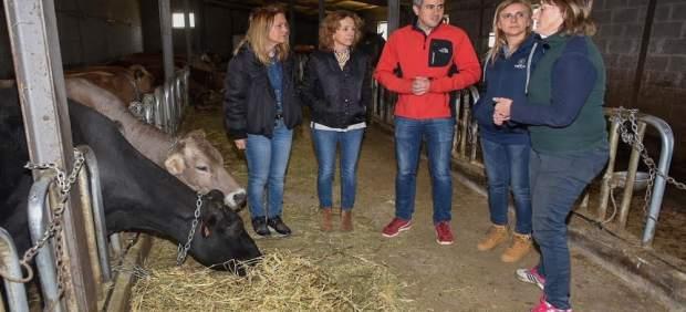 28A.- Zuloaga Reivindica Que Solo El PSOE Trabaja Para Hacer Frente A La Despoblación Rural