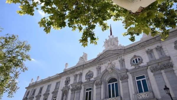 Economía/Legal.-El Supremo rebaja a 3,5 años la condena a la dueña de Vibolid por apropiarse de 82.000 euros de clientes