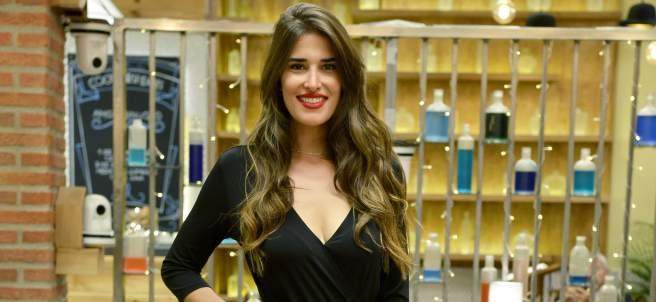 Lidia Torrent, camarera de 'First dates'.