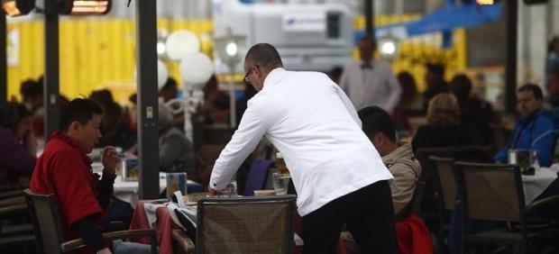 La Seguridad Social suma 68.749 extranjeros en el mes de mayo y marca un máximo histórico