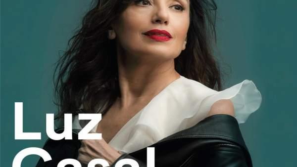 Luz Casal actuará el 6 de julio en el Festival Sons del Món en Castelló d'Empúries (Girona)