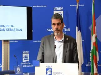 Ayuntamiento de San Sebastián aprueba ampliar en seis plazas la OPE de de movilidad de 2018, hasta 37 agentes