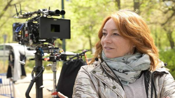 Finaliza el rodaje en Cáceres de 'Invisibles', la nueva película de Gracia Querejeta