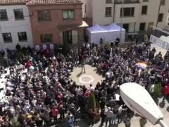 Iglesias, en Nalda (La Rioja).