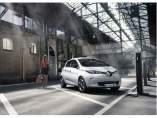 ¿Por qué elegir un coche eléctrico?
