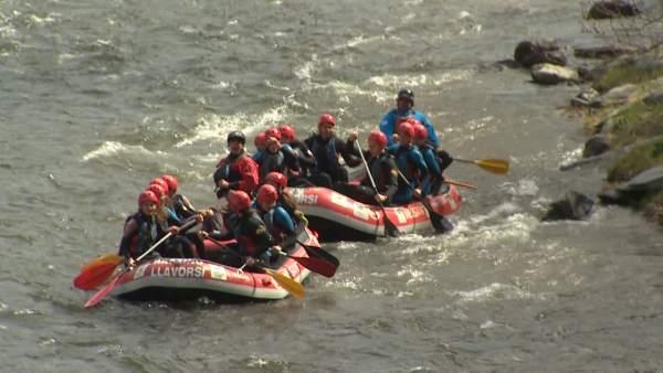 Lleida afronta la temporada de turismo activo con optimismo