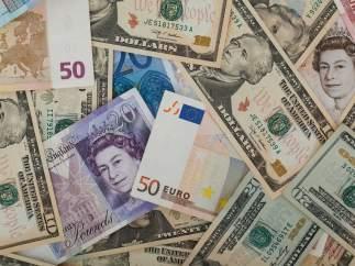 ¿Vas a viajar al extranjero? Cinco consejos para cambiar dinero