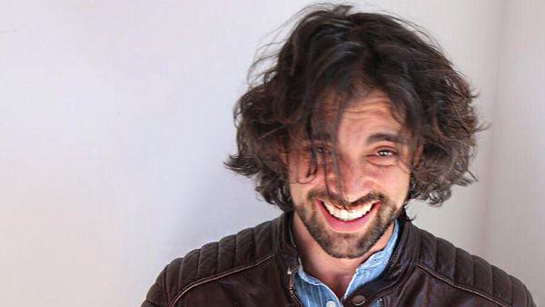 El actor Christian Escuredo, protagonista de '33 El Musical'.