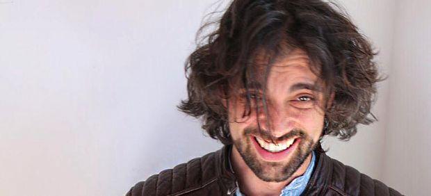 El actor Christian Escudero: