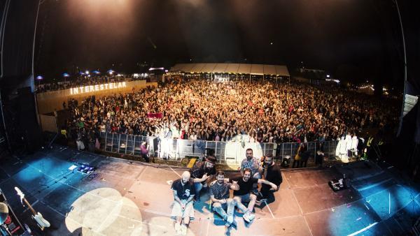 Interestelar Sevilla 2019