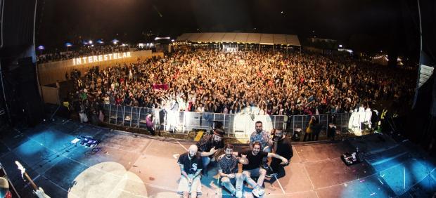 FACUA denuncia a Tomavistas, Iruña Rock y otros festivales por no permitir el acceso con comida y ...