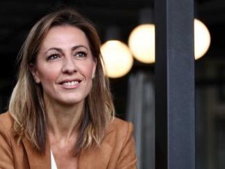 La periodista Ángeles Blanco habla de su nuevo libro.