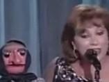 Mari Carmen y Doña Rogelia