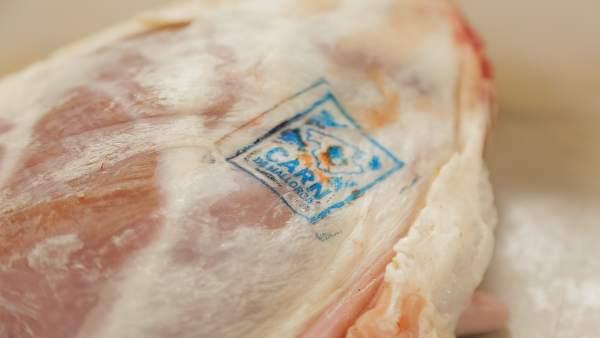 Crean un distintivo de carne de origen local de Mallorca para mejorar su comercialización