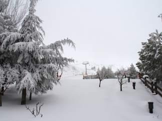 La estación de esquí de Sierra Nevada amplía temporada hasta el 5 de mayo