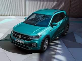 El nuevo SUV de Volkswagen por 18.990 euros.