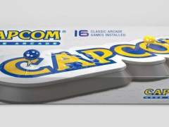 Mini consola Home Arcade