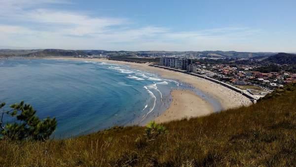 Resultado de imagen de playa de salinas