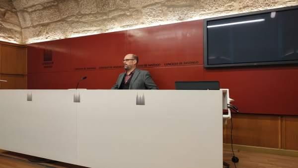 Noriega cree que las próximas municipales pueden servir de 'plebiscito' para la formación de una 'gran capital'