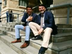26M.- Luis Barcala Incorpora A Carlos Mazón Com a Nombre Dos De La seua Candidatura 'Popular' A l'Alcaldia D'Alacant