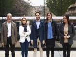 28A.- Navarra Suma Critica El 'Fracaso' De La Política Fiscal De Barkos Y Se Compromete A Bajar Los Impuestos