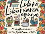 Las bibliotecas públicas de Navarra celebran el Día del Libro con distintas actividades