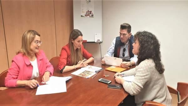 28A.- CC Defiende Una Ley De Familias Numerosas Que Incluya A Las Parejas De Hecho