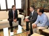 El centre de ciberseguridad de Telefònica a València arrancarà en uns mesos amb 20 enginyers per a Europa i Sud-amèrica