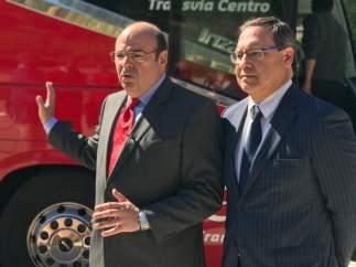 Granada.- 26M.- Betoret dimite como presidente de la Federación de Hostelería para incorporarse a la candidatura del PP