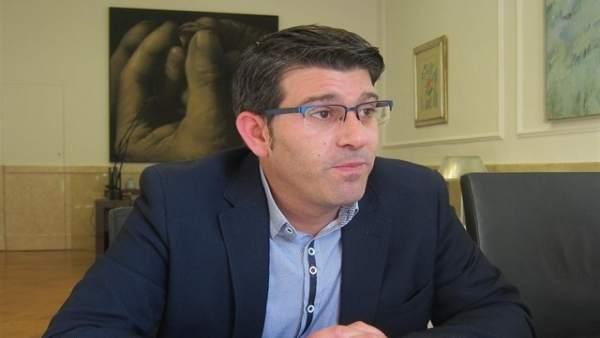 Jorge Rodríguez optarà a l'Alcaldia d'Ontinyent amb una nova marca