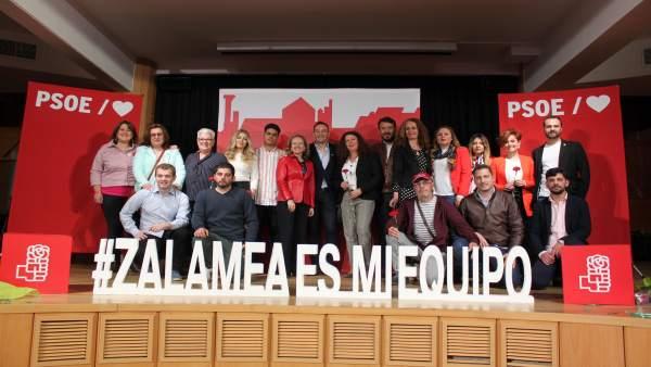 "[Grupoextremadura] [Badajoz] [Nota De Prensa+Imágenes] Nadia Calviño: ""Hemos For"
