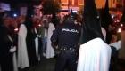 Detenido en Marruecos un presunto yihadista que quería atentar en Sevilla