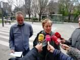 28A.- Pozueta dice que EH Bildu es quien 'va a marcar realmente el límite a la derecha'