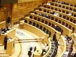 Sólo nueve senadores renuncian a pedir los 8.822 euros de indemnización que ofre