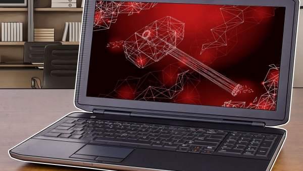 AMP.-Un troyano crea una puerta trasera en el programa de actualizaciones de un millón de ordenadores ASUS