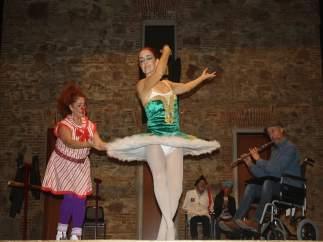La obra de teatro 'Tod@s somos capaces' abordará en Badajoz la inserción 'completa' de personas con discapacidad