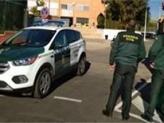 Granada.- Sucesos.- Detenidas 85 personas por requisitorias judiciales en el primer trimestre de 2019