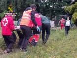 Sucesos.- La Guardia Civil localiza a un octogenario desaparecido en Cieza