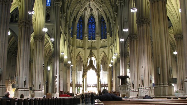 Catedral de San Patricio