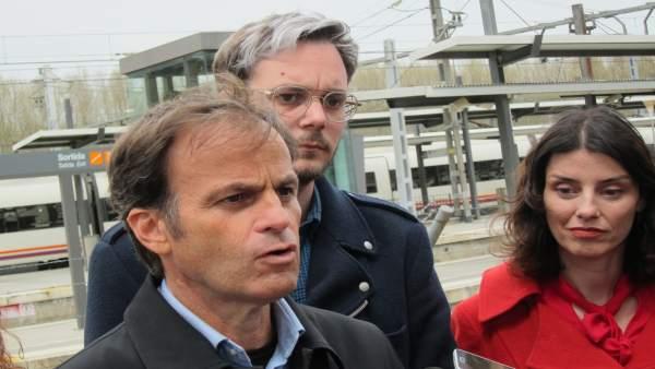28A.- Asens Celebra Apuesta De Sànchez Por El Diálogo Pero Ve 'Poco Creíbles' A Jxcat Y ERC