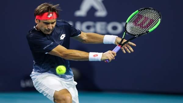 Tennis Miami Open - Day 6