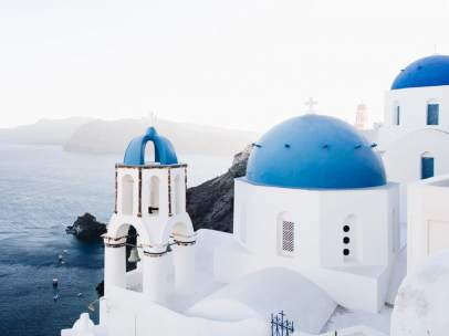 Grecia, Miconos