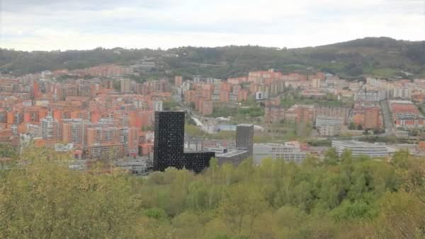 Visesa crea una lista de espera tras completar las solicitudes de adquisición de la torre con 190 VPO de Bolueta