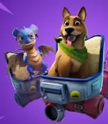 Mascotas de Fortnite